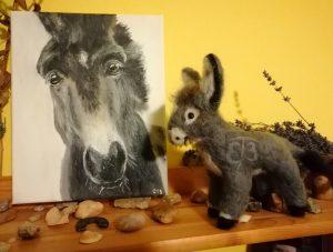Donkey OKey